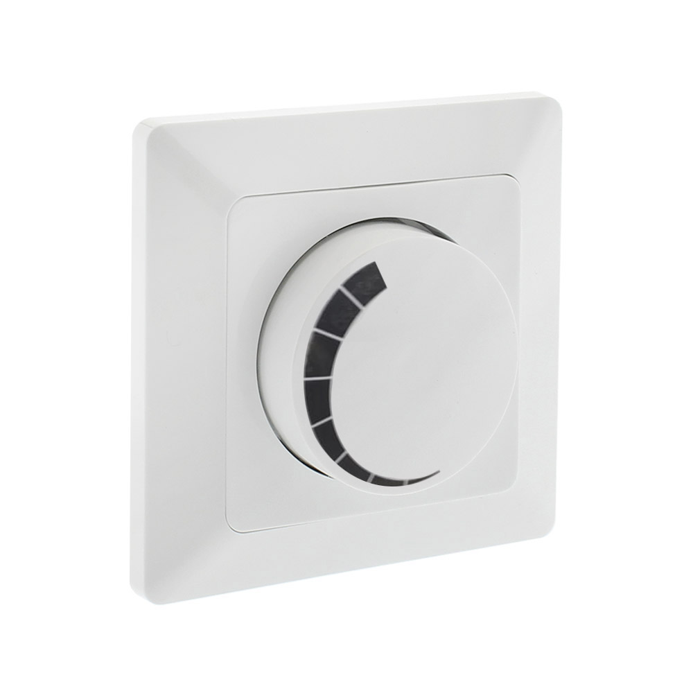 Regulador TRIAC Dimmer 220V Socket